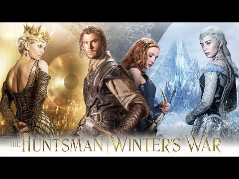 The Huntsman: Winter's War (Featurette 'A Look Inside')