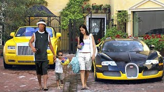 Video Ronaldinho's Lifestyle ★ 2018 MP3, 3GP, MP4, WEBM, AVI, FLV November 2018