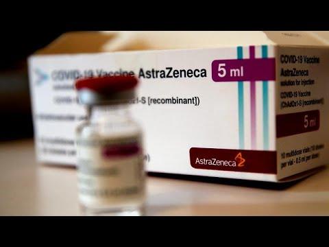 Europe : La suspension d'AstraZeneca perturbe la campagne de vaccination