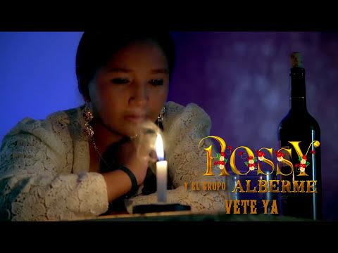 Rossy y El Grupo Alberme (Mix 2017) DVD completo / Cochabamba - Bolivia OFICIAL✓