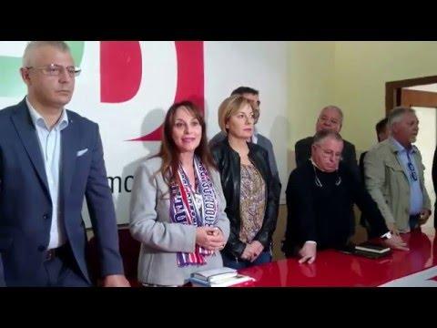 Il femminicidio politico di Rosanna Barbieri. Lettera Aperta a Matteo Renzi e Debora Serracchiani