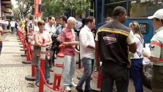 VÍDEO: População da Região Metropolitana de BH se desloca mais de carro e moto