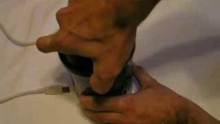 Crealo Tu Mismo Hazlo Tu Mismo» Fabrica Tu Propio Aire Acondicionado USB