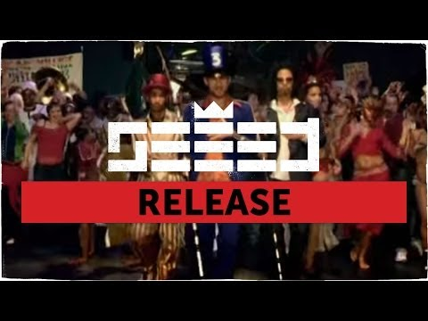 release - Der Seeed Videoclip zu 