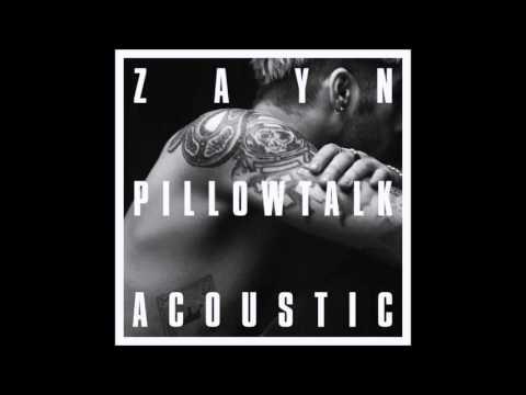 Zayn Malik - PillowTalk (Acoustic) - Chords Lyrics How To Play ...