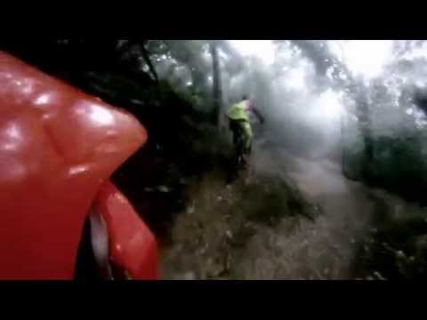 TRAIL H – Finale Ligure, Italy!