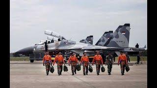 Video AS Takut Kekuatan Udara Indonesia Sulit Ditandingi Australia MP3, 3GP, MP4, WEBM, AVI, FLV Februari 2019