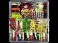 Best Bass fishing starter kit on Amazon