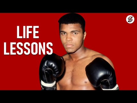 5 Lessons Young People Should Learn From Mohammad Ali