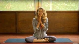 Yoga + Plant Medicine = magic