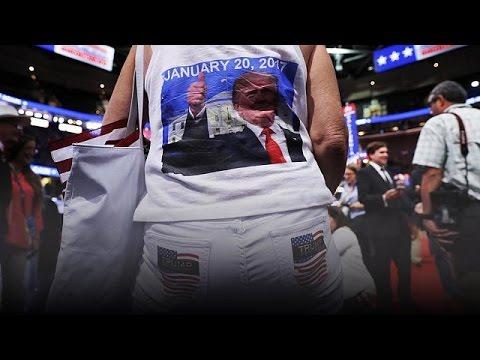 ΗΠΑ: Τι λένε οι ψηφοφόροι του Τραμπ για την εκλογή του