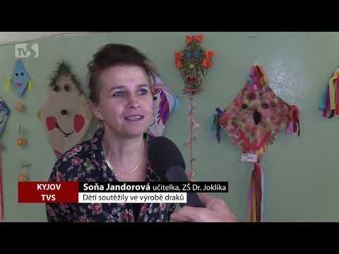 TVS: Kyjov - 20. 10. 2018