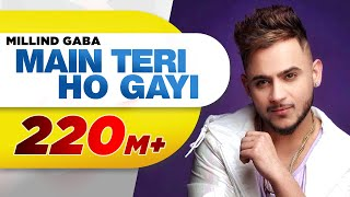 Nonton Main Teri Ho Gayi | Millind Gaba | Latest Punjabi Song 2017 | Speed Records Film Subtitle Indonesia Streaming Movie Download