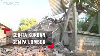 Video Gempa Lombok, Ayah Gali Reruntuhan Rumah Untuk Selamatkan Anaknya MP3, 3GP, MP4, WEBM, AVI, FLV Oktober 2018