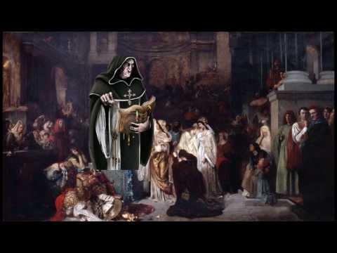 tomas de torquemada: il sicario della chiesa cattolica
