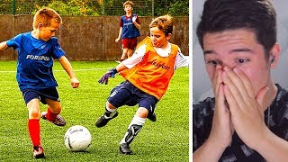 Video SOCCER Genius KID FOOTBALLER MP3, 3GP, MP4, WEBM, AVI, FLV Juni 2019