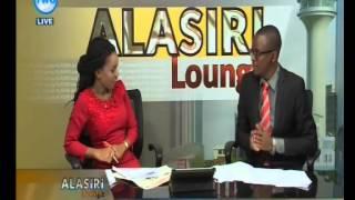 Mtoto wa Tibaijuka amwaga matusi Mtandaoni | HABARI AZAM TV