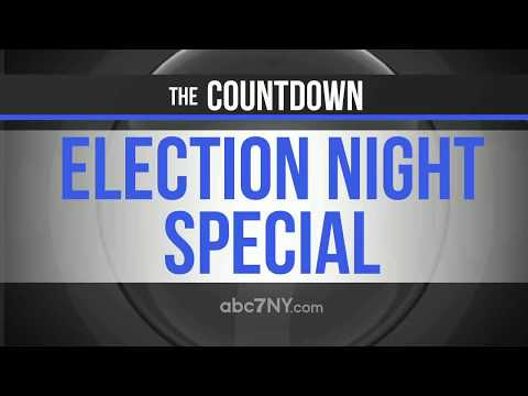 Election Results 2018 Live on The Countdown
