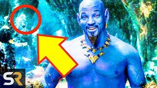 Video 25 Things You Missed In Disney's Aladdin (2019) MP3, 3GP, MP4, WEBM, AVI, FLV Juli 2019