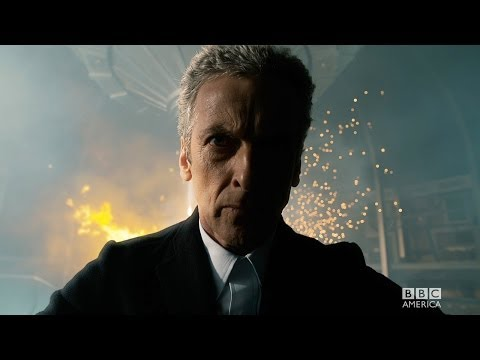 Doctor Who Season 8 (Teaser 2)