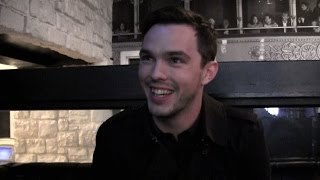 Nonton Nicholas Hoult Talks 'Kill Your Friends,' 'X-Men: Apocalypse' and More at TIFF 2015 Film Subtitle Indonesia Streaming Movie Download