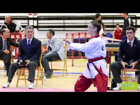 Video 4K UltraHD Poomsae (8)