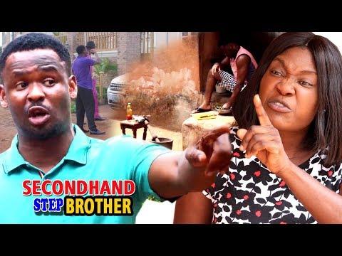 Second Hand Step Brother Season 1 & 2 - ( Mercy Johnson / Zubby Michael ) 2019 Latest Nigerian Movie