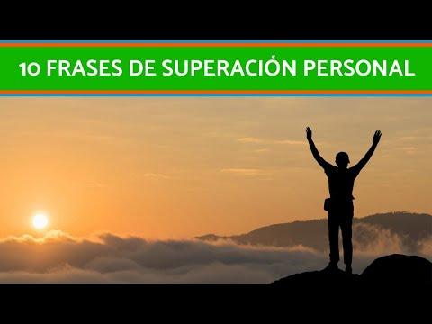 Frases tristes - Las 10 mejores FRASES de SUPERACIÓN - Lista ACTUALIZADA!!!