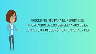 Mayo 2021   Compensación económica