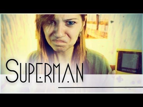 Fragen Fragen #3 - Superman & DragonBall