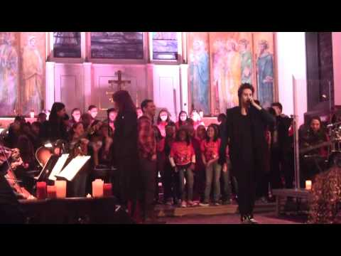 """Closer To The Edge"" 30 Seconds To Mars Ft. PS22 Chorus & Vitamin String Quartet"