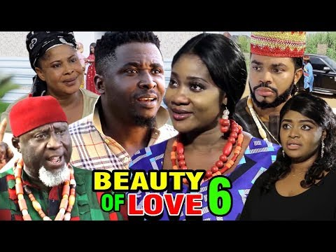 THE BEAUTY OF LOVE SEASON 6 (New Hit Movie) - Mercy Johnson 2020 Latest Nigerian Full HD