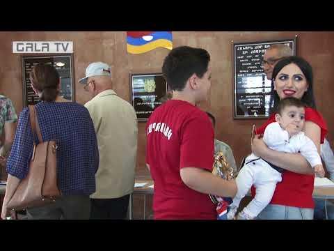 Ընտրություններ՝ առանց թաղային հեղինակությունների և համատիրության ներկայացուցիչների ուղղորդումների - DomaVideo.Ru