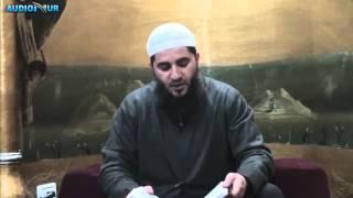 Komentimi i sures Kalem pj 2 - Hoxhë Muharem Ismaili