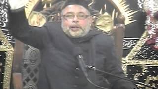 09 - Seerat e Zainab (sa) - Maulana Sadiq Hasan - Safar 1434 / 2013