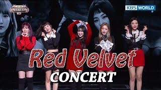 Video Red Velvet CONCERT | 레드벨벳 콘서트 [SUB: ENG/CHN/2017 KBS Song Festival(가요대축제)] MP3, 3GP, MP4, WEBM, AVI, FLV September 2018