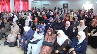 """حفل ختامي لمدارس العنقود بعنوان """" القدس لنا """" بطولكرم"""
