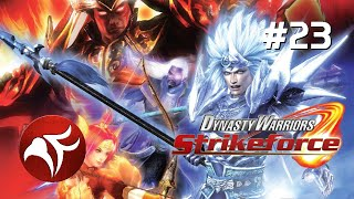 Nonton Dynasty Warriors Strikeforce Ep23 - Multitasking Film Subtitle Indonesia Streaming Movie Download