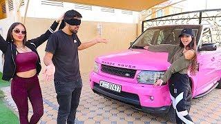 Video SURPRISING MY BROTHER WITH HIS DREAM CAR **PRANK** MP3, 3GP, MP4, WEBM, AVI, FLV Maret 2019