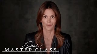 Why Cindy Crawford Set Out to Be Financially Independent | Oprah's Master Class |OWN