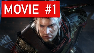 Nioh Cutscenes Nioh All Cutscenes Nioh Cutscenes Movie Nioh Game Movie Part 1Enjoy all cutscenes movie of Nioh (part 1), an upcoming action role-playing game developed by Team Ninja for the PlayStation 4. More parts coming soon and I will be doing a complete cutscenes movie as well. Don't forget to like the video and leave a comment. We really appreciate your feedback. Also, please click the subscribe button and help us grow bigger to create better quality content. Check out our videos here: https://www.youtube.com/user/gamefreakdudes/videosNioh CutscenesNioh All CutscenesNioh MovieNioh Game MovieNioh Cutscenes MovieNioh Full Story