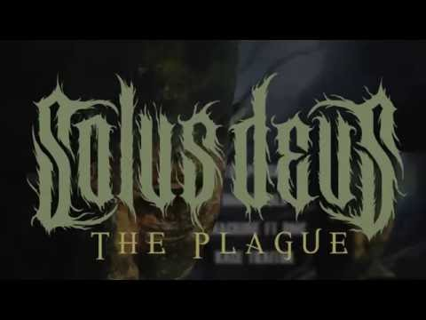 "Solus Deus - ""The Plague EP"" Promo video"
