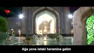 Hamed Zamani&Helali - Ey Kərəmlər Sultanı İmam Rza(ə)