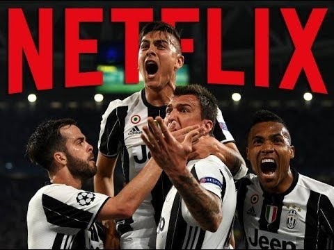 "Netflix: ""First Team Juventus "" Review : EVERYONE NEEDS TO WATCH THIS!"