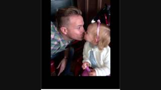 Gia's ABC From Nicky Byrne Show 29-06-15