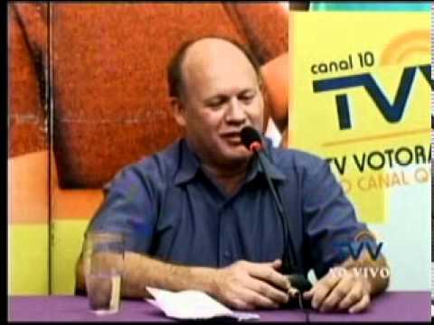Debate dos Fatos na TVV ed.30 -- 30/09/2011 (3/4)