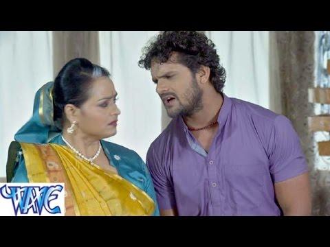 Video HD चिकेन मिली मलकिनी - Bhojpuri  Comedy Sence -  Hero No. 1 - Khesari Lal Yadav download in MP3, 3GP, MP4, WEBM, AVI, FLV January 2017