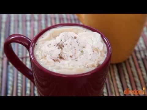Coffee Recipes – How to Make a Pumpkin Spice Latte