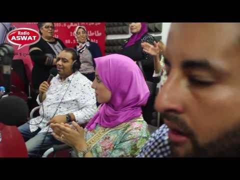 دويتو بين الزيات و أنور يتغنيان ببنت البلاد في آخر برايم في ألف هنية و هنية 3