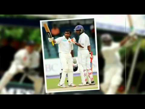 Mahela Jayawardene - Story So Far - 1997-2012